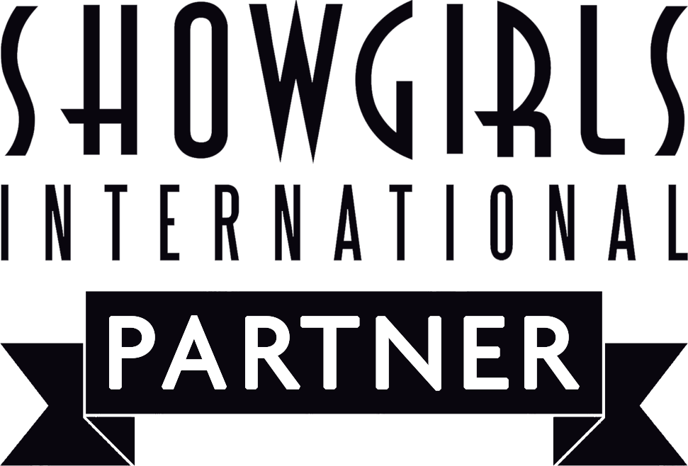 Showgirls International Official Brand Partner